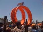 Hot Wheels Double Loop Dare 3